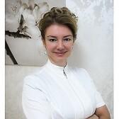 Березина Анна Евгеньевна, стоматолог-хирург