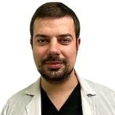 Заиграев Владимир Юрьевич, невролог