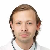 Бондарь Егор Александрович, психиатр