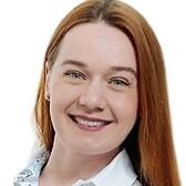 Кудякова Д. Б., стоматолог-терапевт