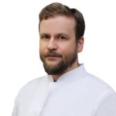 Романенко Алексей Николаевич, хирург