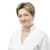 Буканова Светлана Вадимовна, эндокринолог