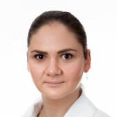 Бабкина Ольга Юрьевна, врач УЗД