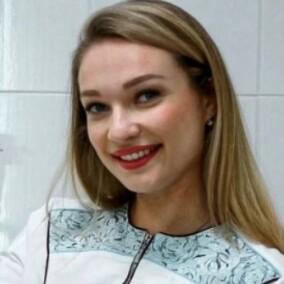 Маякова Валерия Олеговна, ортодонт
