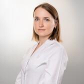 Литенкова Юлия Алексеевна, гинеколог