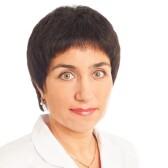 Жук Ольга Анатольевна, врач функциональной диагностики