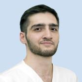 Бугаев Шамиль Магомедшапиевич, стоматолог-хирург