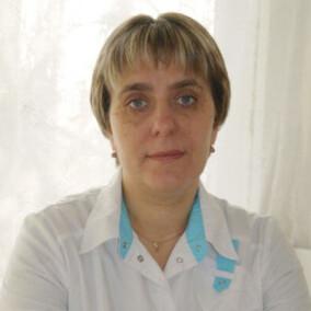Бердникова Ирина Александровна, эндокринолог