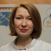 Витенберг Майя Викторовна, психолог