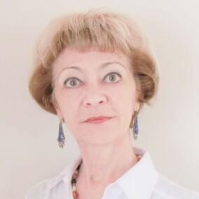 Бандман Елена Георгиевна, логопед