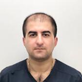 Григорян Шаген Робертович, стоматолог-терапевт