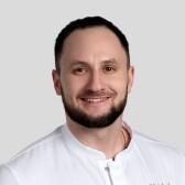 Мелешкин Станислав Александрович, хирург