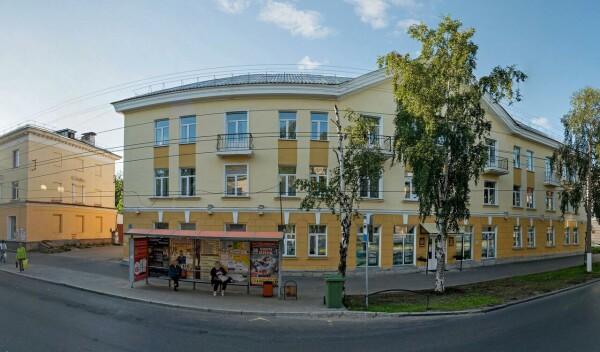 Детский медицинский центр «Аничков мост»