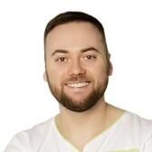 Иванов Антон Евгеньевич, стоматолог-хирург