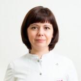 Павлова Марина Викторовна, ЛОР