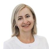 Молчанова Лейла Камильевна, стоматолог-терапевт