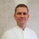 Майоров Александр Владимирович, хирург