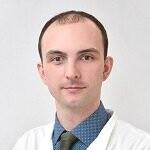 Коллерт Александр Валентинович, анестезиолог