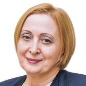 Захарова Татьяна Ивановна, психотерапевт