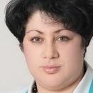 Дарджания Нана Вахтанговна, гастроэнтеролог