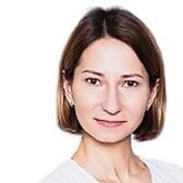Чернова Марина Владимировна, имплантолог