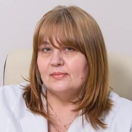 Тыщук Вероника Анатольевна, невролог
