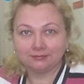 Курилович Светлана Юрьевна, ортодонт