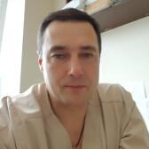 Провоторов Юрий Анатольевич, проктолог
