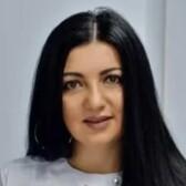 Карапетян Эрминэ Торосовна, гинеколог-эндокринолог