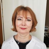 Фёдорова Татьяна Львовна, эндокринолог