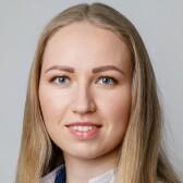 Иванова Дарья Андреевна, педиатр