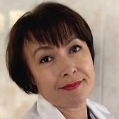 Звездилина И. В., невролог