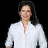 Федорова Ольга Владимировна, миколог