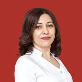 Симонян Карине Арменовна, врач УЗД