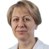 Гугучкина Галина Викторовна, офтальмолог