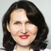 Кривчикова Лариса Владимировна, терапевт