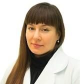 Лазарева Екатерина Валерьевна, гинеколог