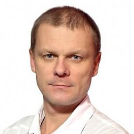 Балаев Павел Иванович, маммолог-онколог