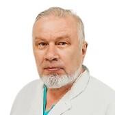 Антонов Владимир Александрович, гинеколог