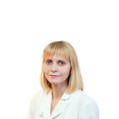 Перминова Светлана Евгеньевна, невролог
