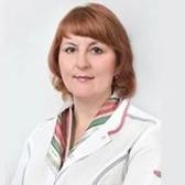 Ахмадишина Эльмира Закиевна, невролог