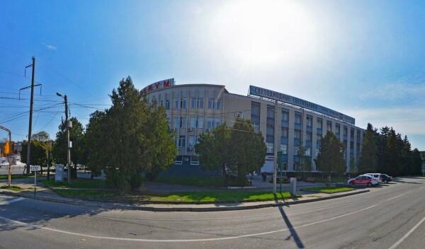 Клиника «Медиум» на Кабардинской