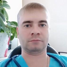 Неупокоев Павел Владимирович, гастроэнтеролог