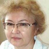 Артемьева Татьяна Анатольевна, аллерголог-иммунолог