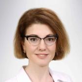 Первишко Олеся Валерьевна, педиатр