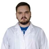 Савельев Дмитрий Юрьевич, физиотерапевт