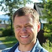 Губин Дмитрий Анатольевич, рентгенолог