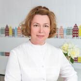 Черномазова Елена Александровна, педиатр
