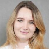 Иванова Юлия Владимировна, терапевт
