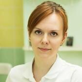 Акифьева Анна Владимировна, ортодонт